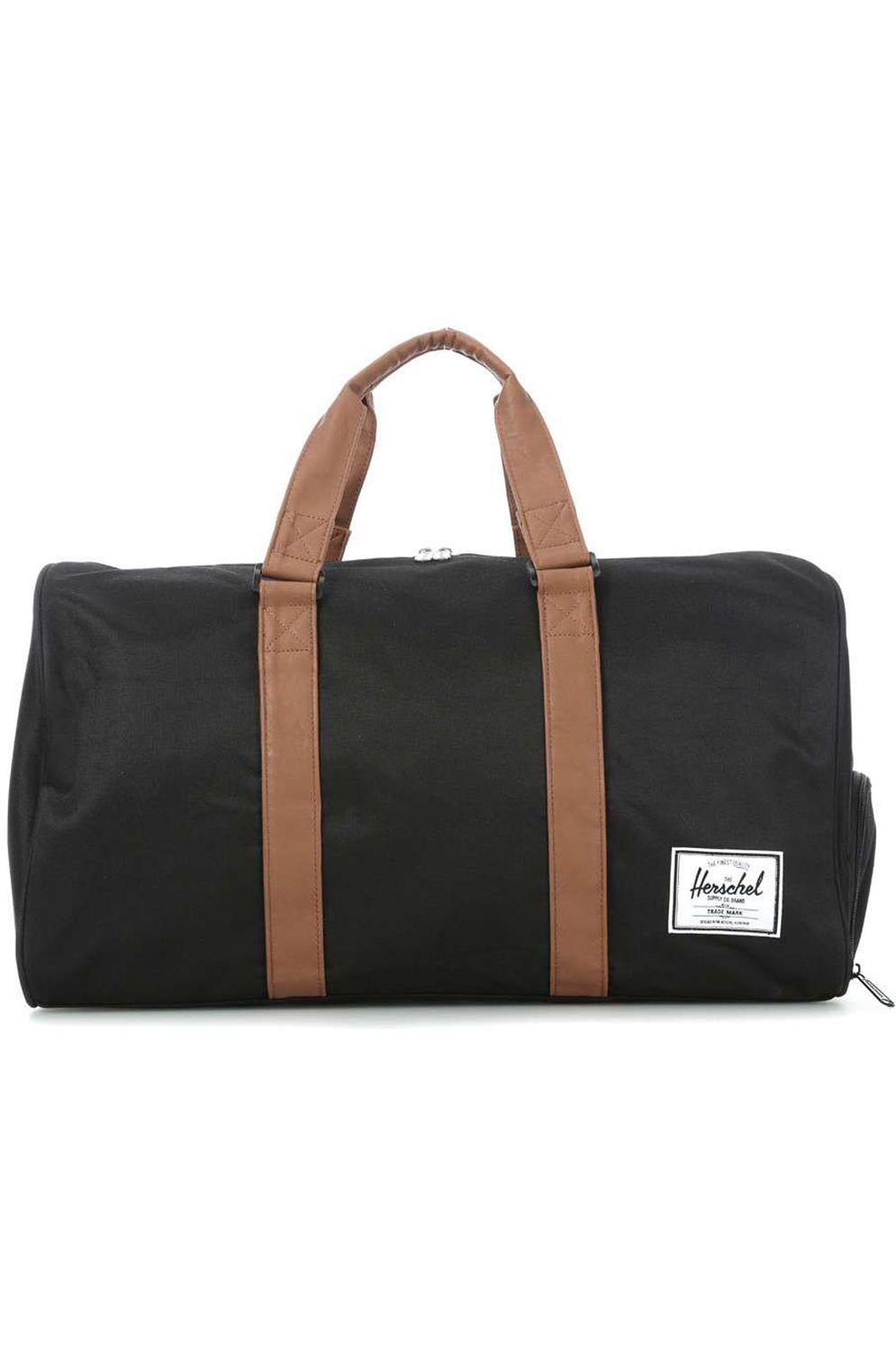 Herschel Bag NOVEL Black/Tan