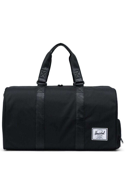 Herschel Bag NOVEL Black/Black