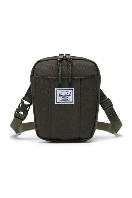 Herschel Waist Bag CRUZ Ivy Green