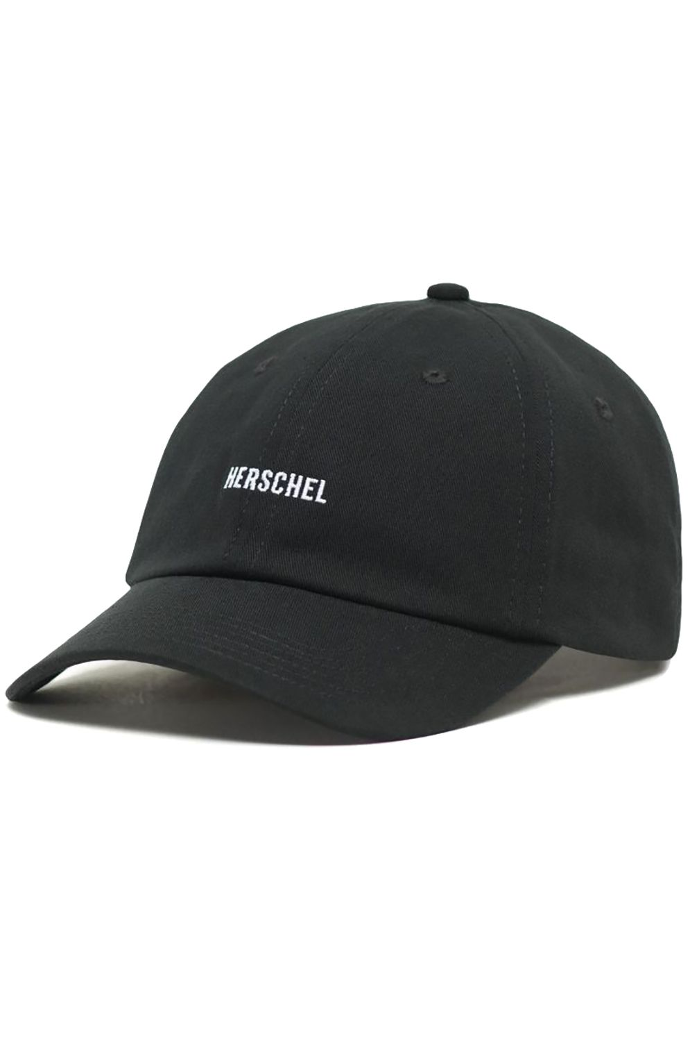 Herschel Cap   SYLAS Black