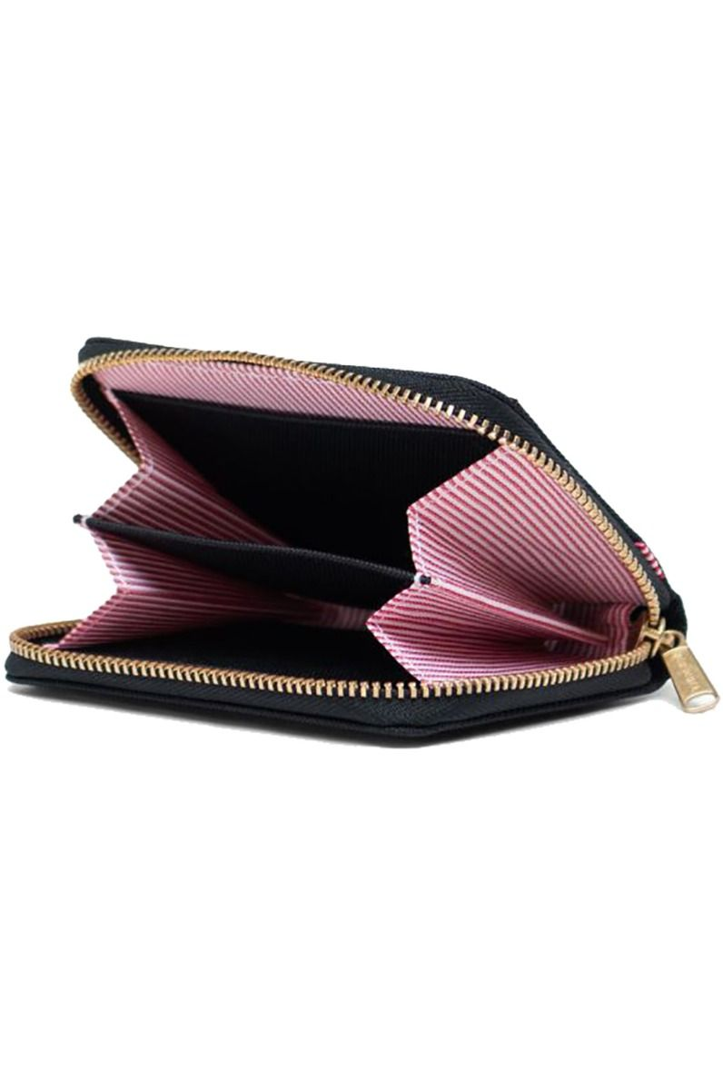 Herschel Wallet TYLER RFID Black