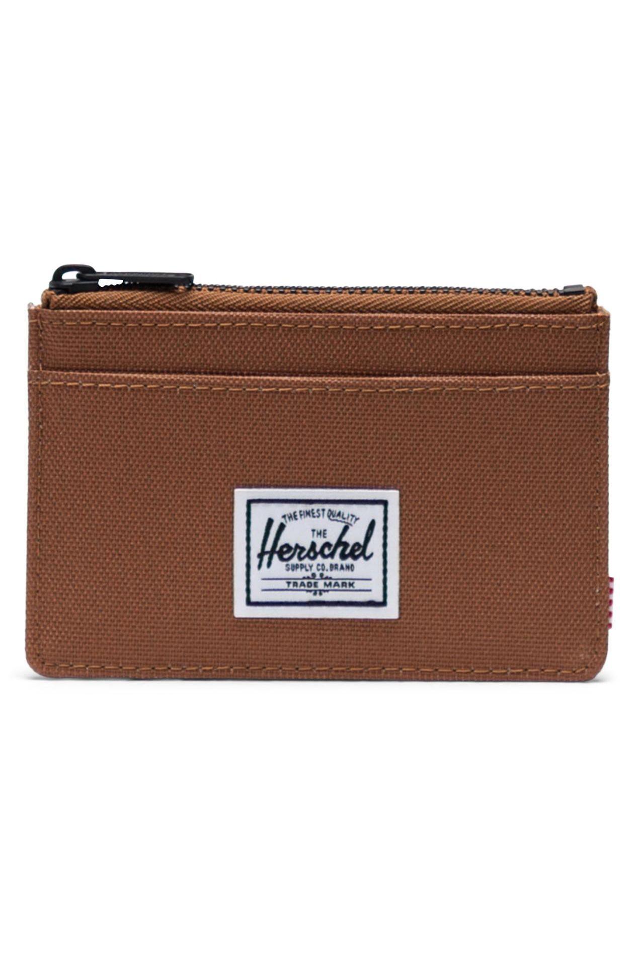Herschel Wallet OSCAR RFID Rubber