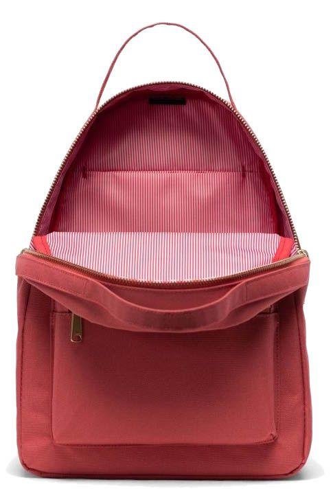 Herschel Backpack NOVA SMALL Mineral Red