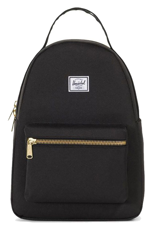 Herschel Backpack NOVA SMALL Black