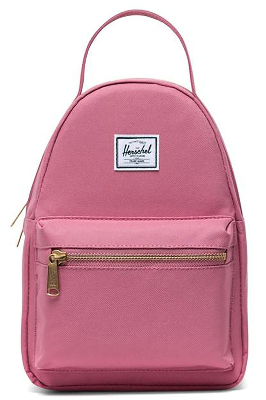 Herschel Backpack NOVA MINI Heather Rose