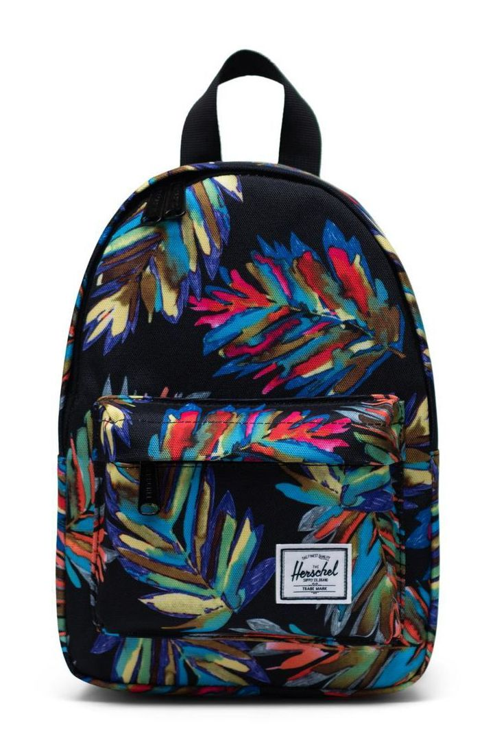 Herschel Backpack CLASSIC MINI Painted Palm