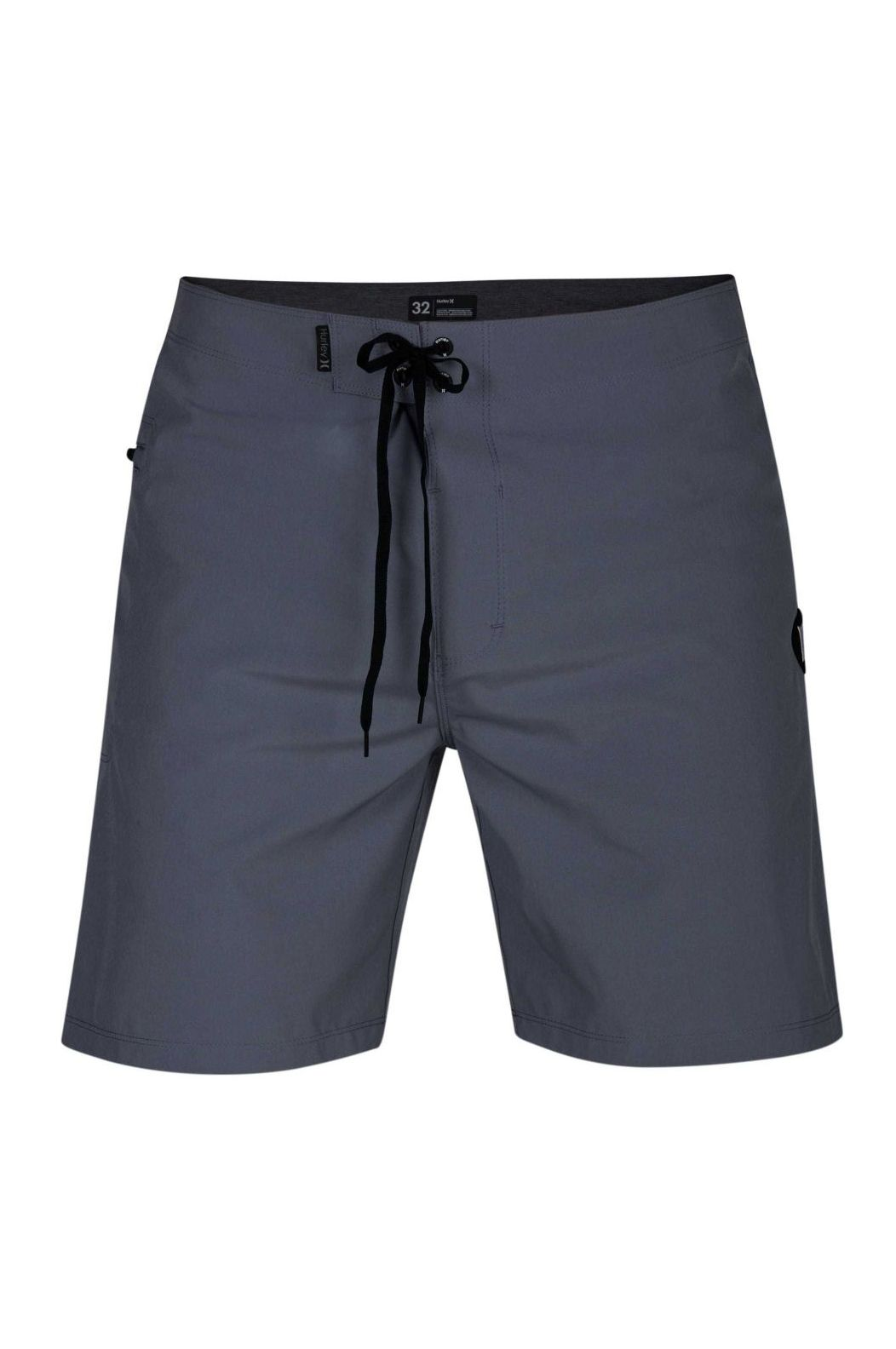 Boardshorts Hurley M PHANTOM ONE & ONLY 18' Cool Grey