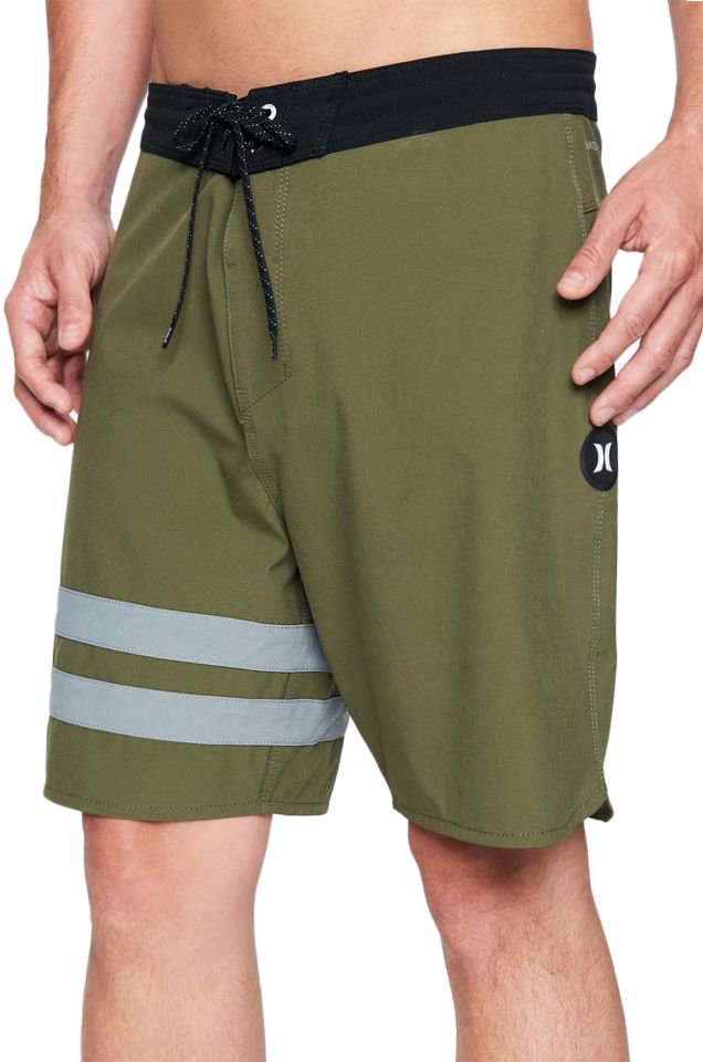 Boardshorts Hurley M PHTM+ BP 2.0 SOLID 18' H222