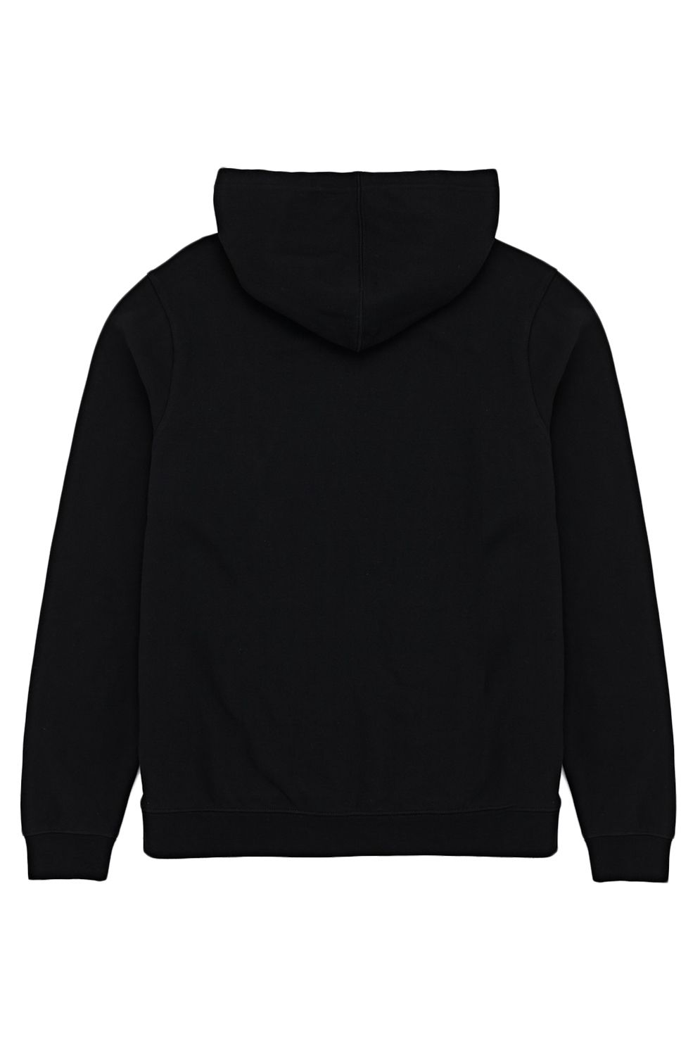 Sweat Capuz Hurley M ONE&ONLY PULLOVER Black