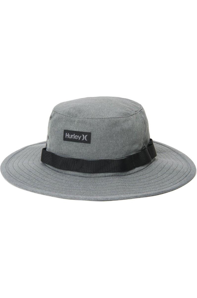 Chapeu Hurley PHTM VAGABOND ELITE Dk Smoke Grey