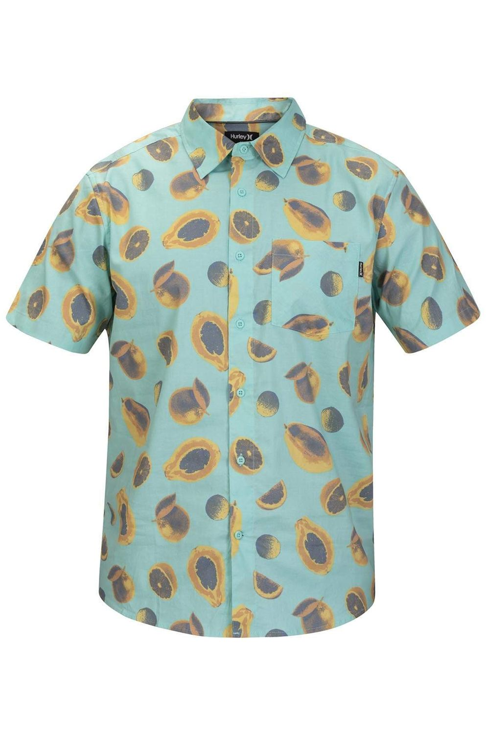 Camisa Hurley HARVEST STRETCH S/S 437