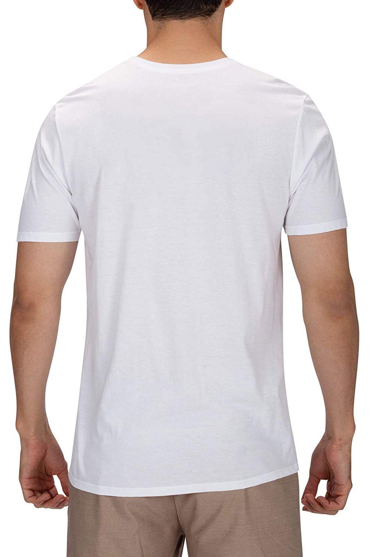 T-Shirt Hurley M TAKE ME TO PARADISE TEE White