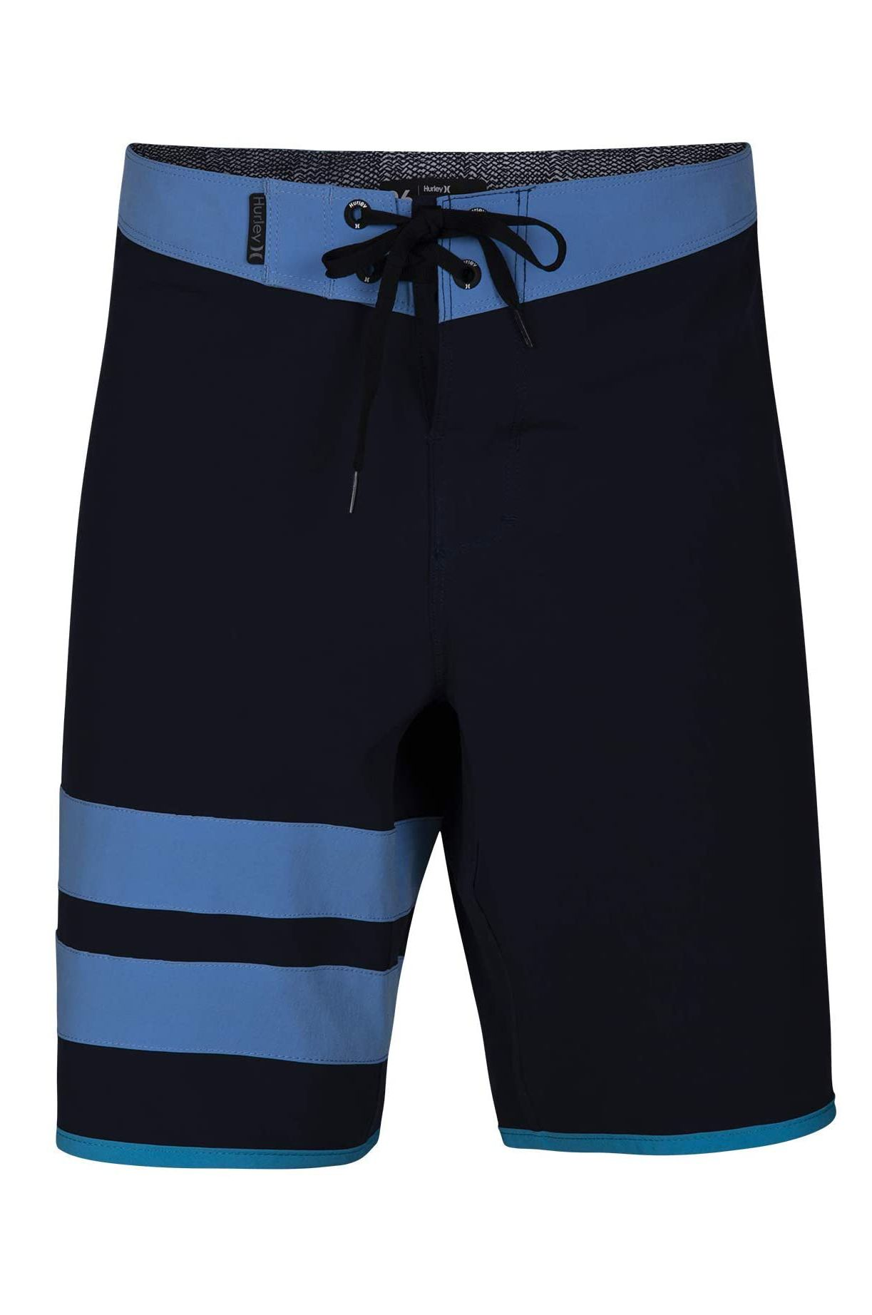 Boardshorts Hurley PHTM BLOCK PARTY SOLID 16' Obsidian