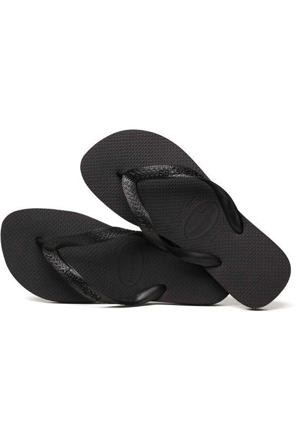 Havaianas Sandals TOP Black