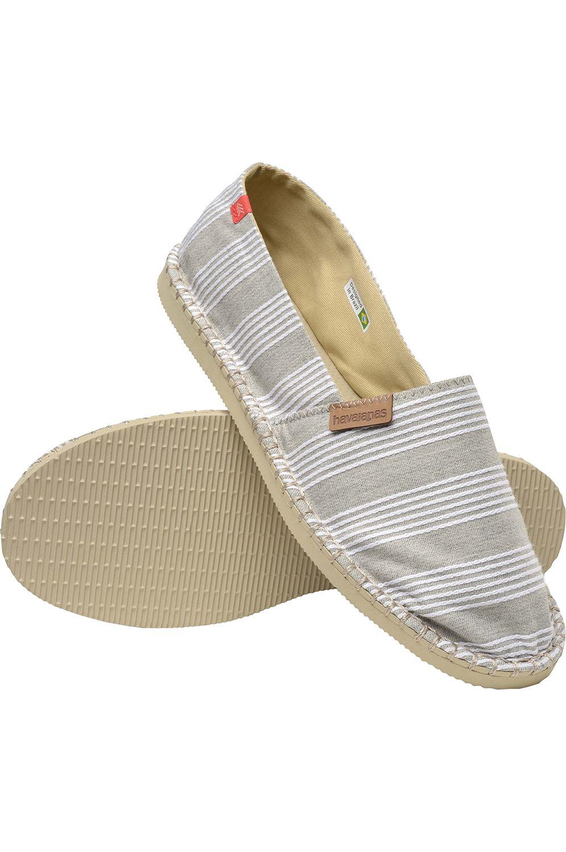 Havaianas Sandals ORIGINE STRIPES II Cinza