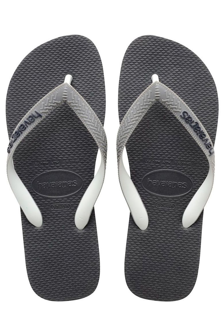 Chinelos Havaianas TOP MIX Graphite/Grey