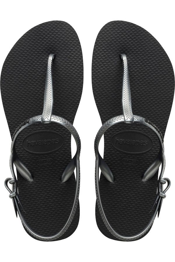 Havaianas Sandals FREEDOM Preto
