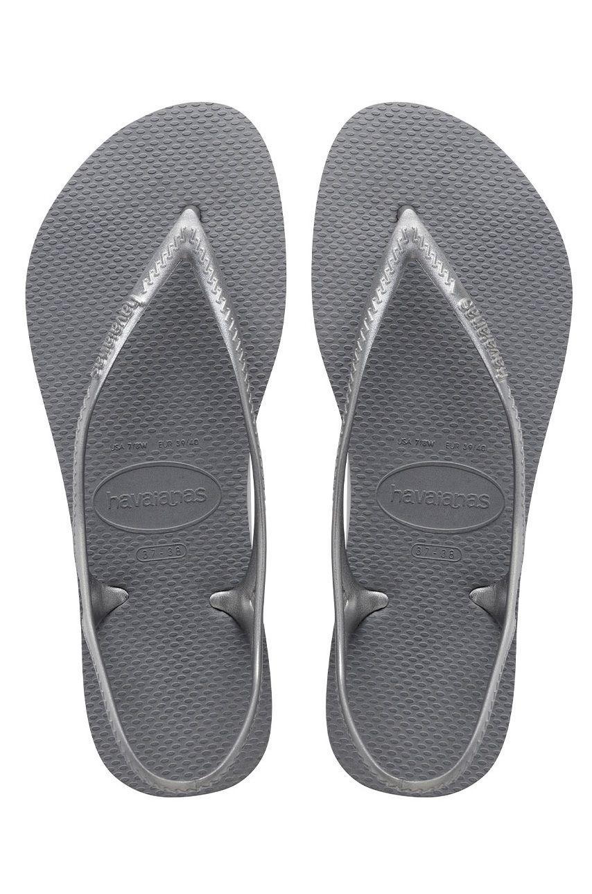 Havaianas Sandals SUNNY II Steel Grey