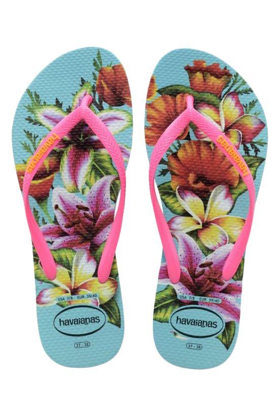Havaianas Sandals SLIM Blue