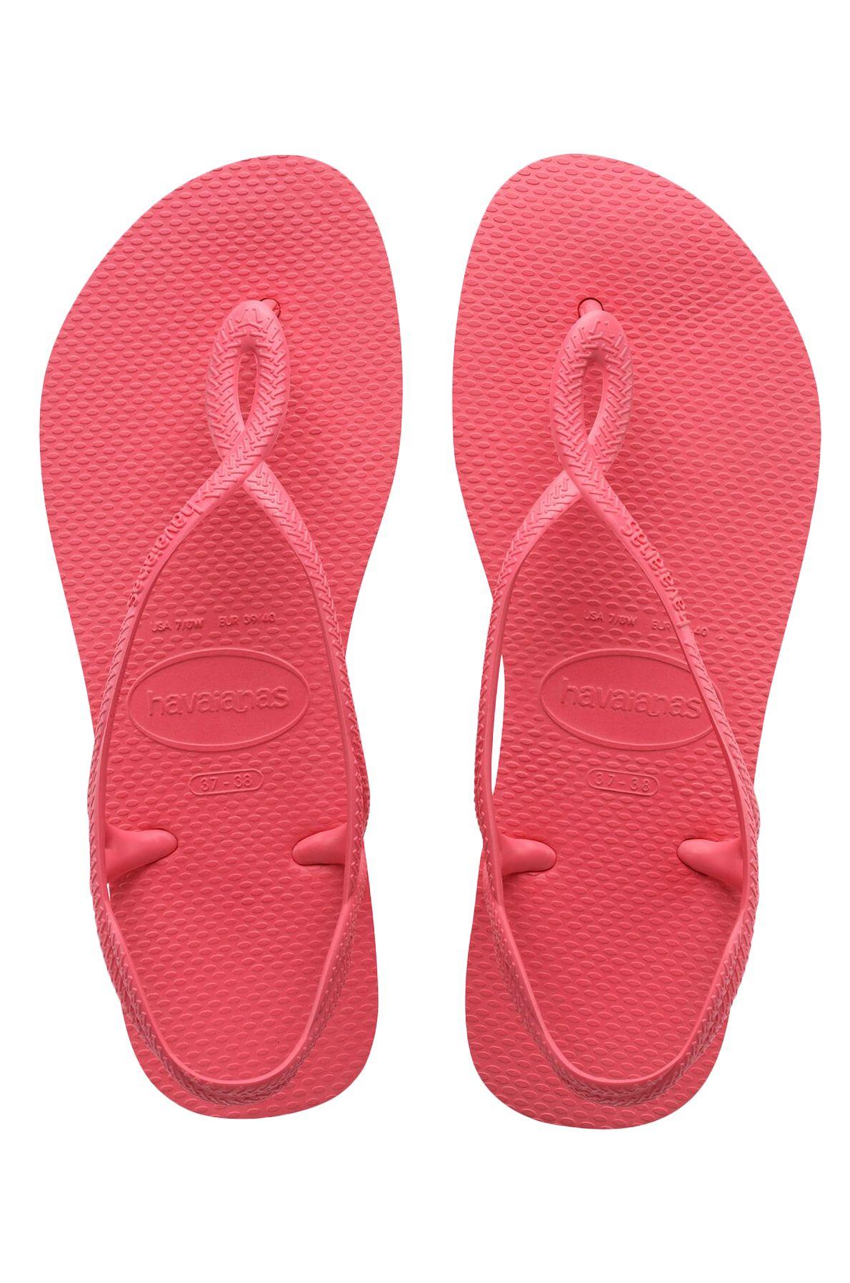Havaianas Sandals LUNA Pink Porcelain