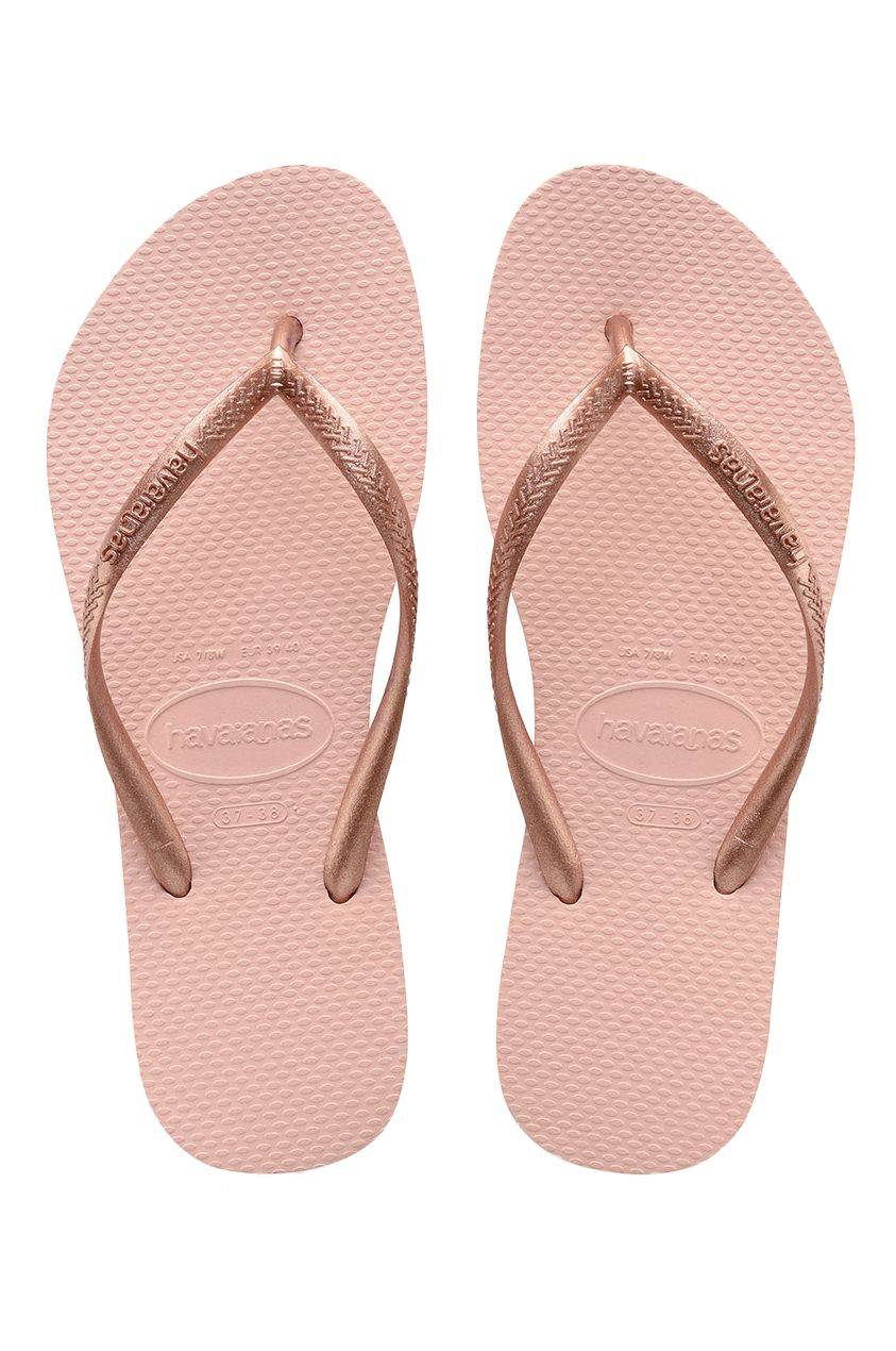 Havaianas Sandals SLIM Ballet Rose