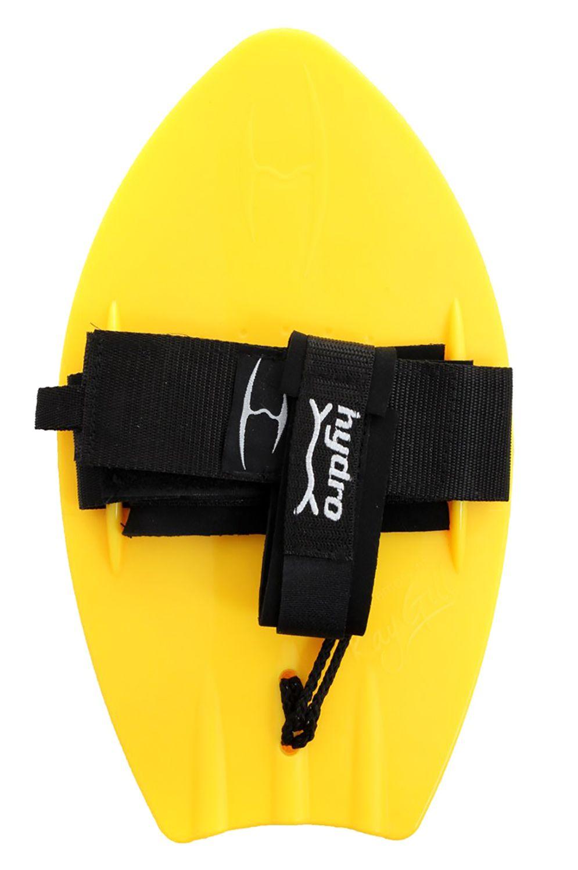 Hydro Jams BODY SURFER PRO Yellow