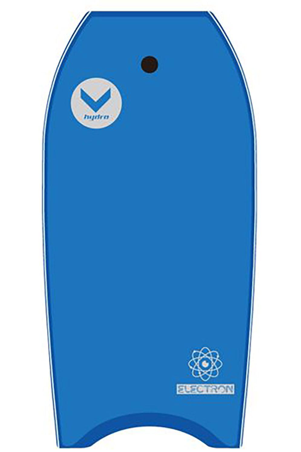 "Hydro Bodyboard Board 38"" HYDRO ELECTRON Light Blue"