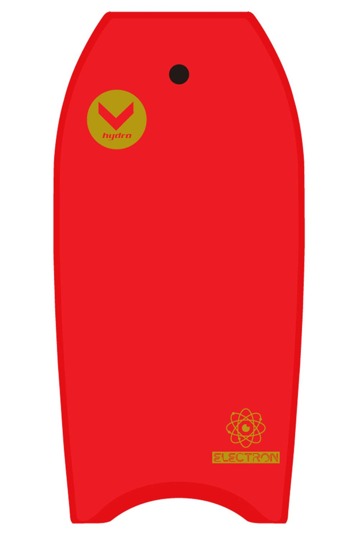 "Prancha Bodyboard Hydro 42"" HYDRO ELECTRON Red"