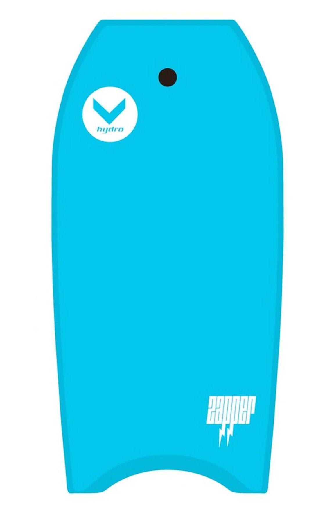 "Prancha Bodyboard Hydro 36"" HYDRO ZAPPER Light Blue"