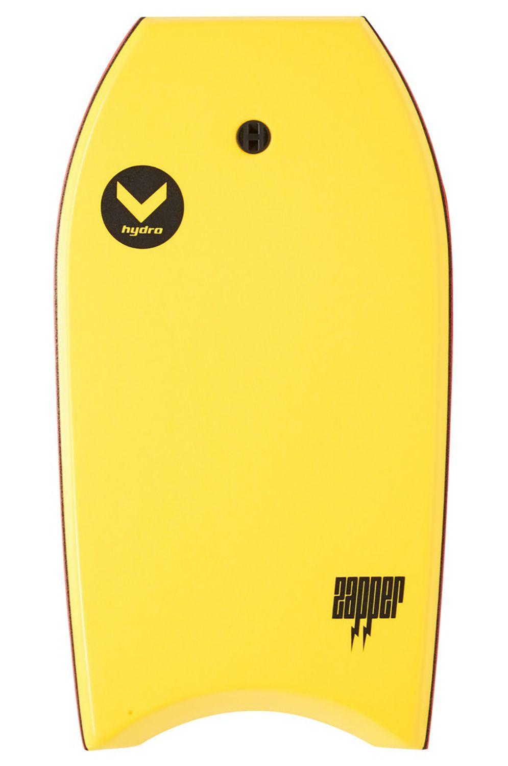 "Prancha Bodyboard Hydro 38"" HYDRO ZAPPER Yellow"