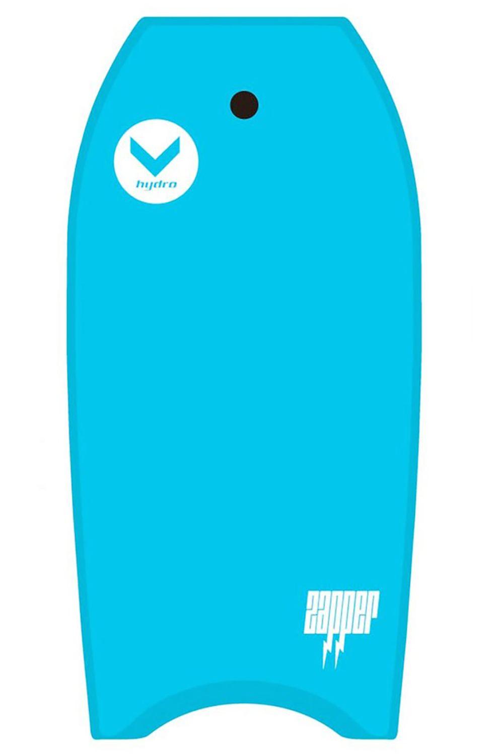 "Prancha Bodyboard Hydro 38"" HYDRO ZAPPER Sky Blue"