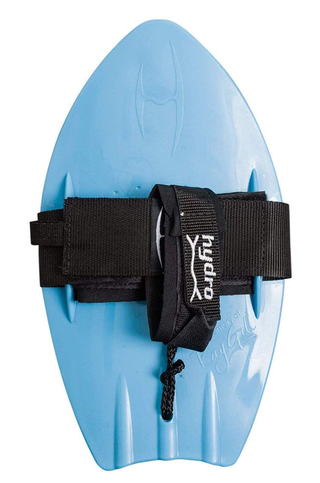 Handplane Hydro BODY SURFER PRO Blue