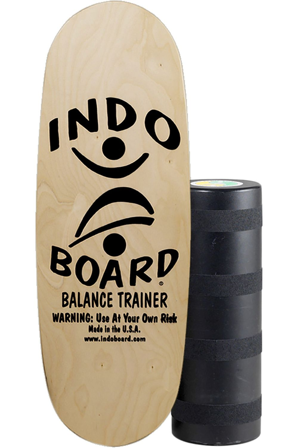 Tabua Indoboard PRO + LARGE ROLLER Natural