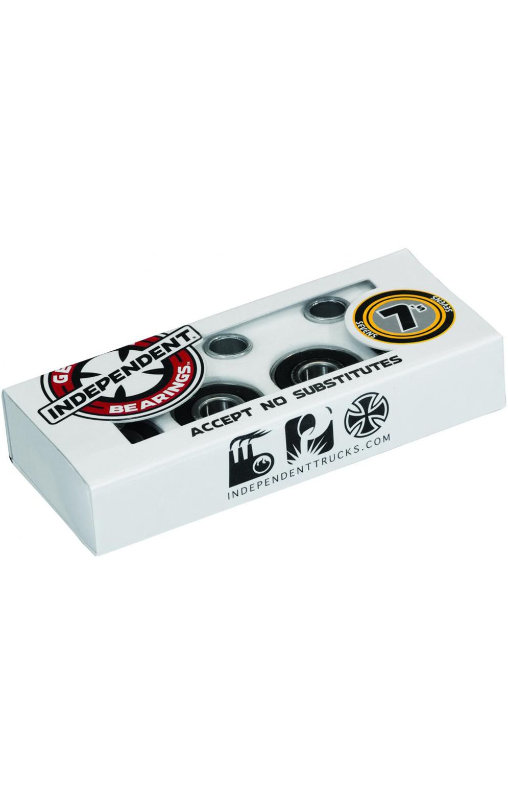 Rolamentos Independent ABEC-7 Assorted