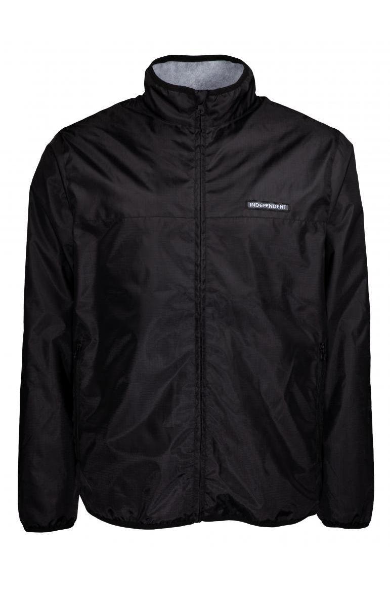 Independent Jacket R.T.B / F.T.R JACKET Black