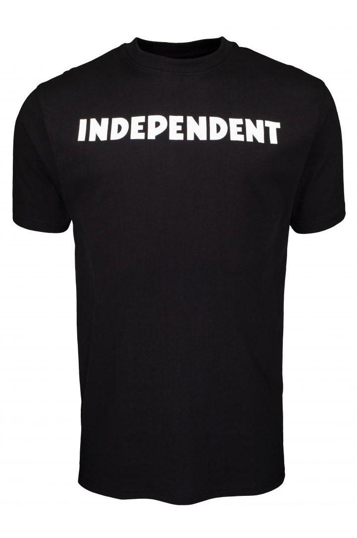 Independent T-Shirt B/C T-SHIRT Black