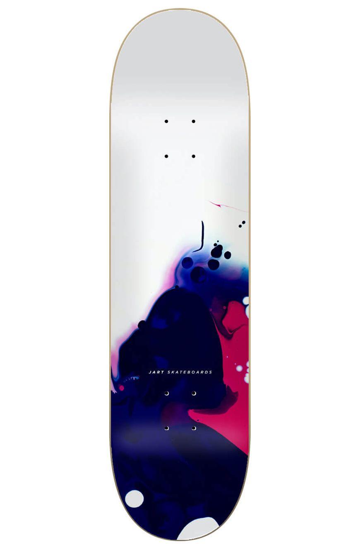 "Jart Skate Board 8.125"" X 31.6"" DENSE HC Assorted"