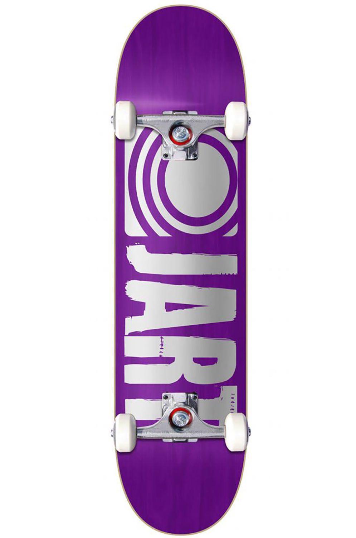 "Jart Skate 7.6"" CLASSIC Purple"
