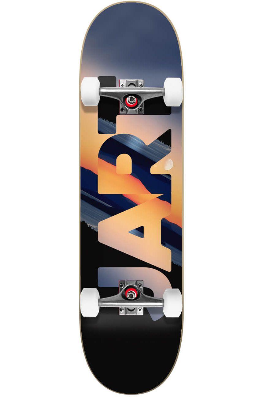 "Jart Skate 8"" X 31.85"" EVENING Assorted"