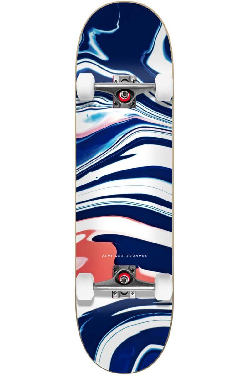 "Jart Skate 8"" X 31.85"" DENSE Assorted"