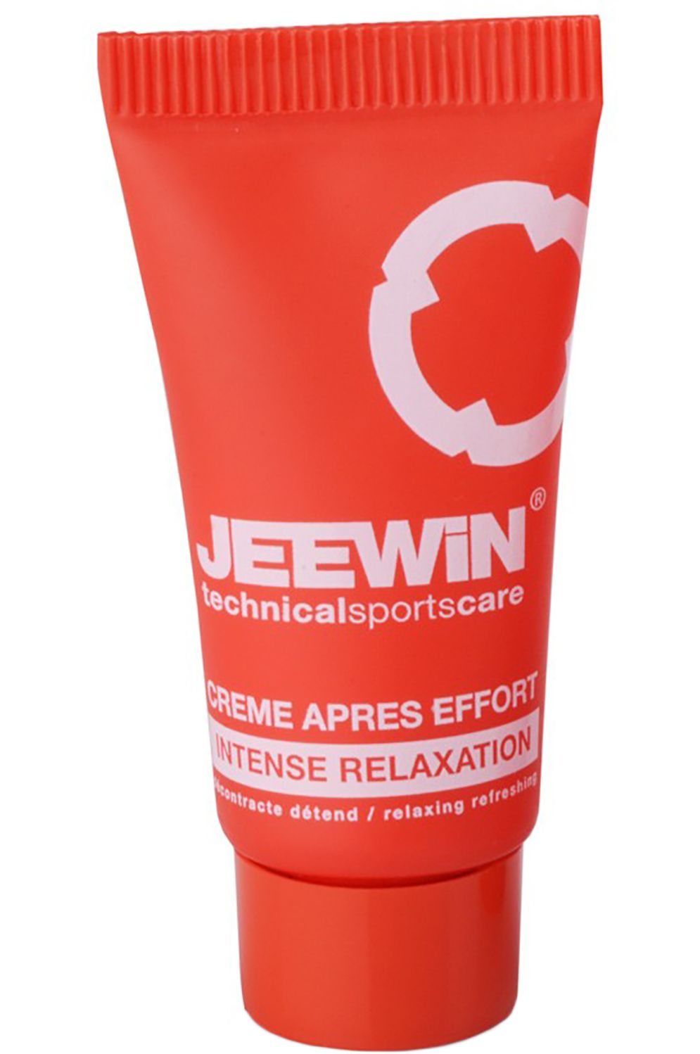 Prot.Solar Jeewin INTENSE RELAXATION AFTER SPORT CREAM-75 ML Assorted