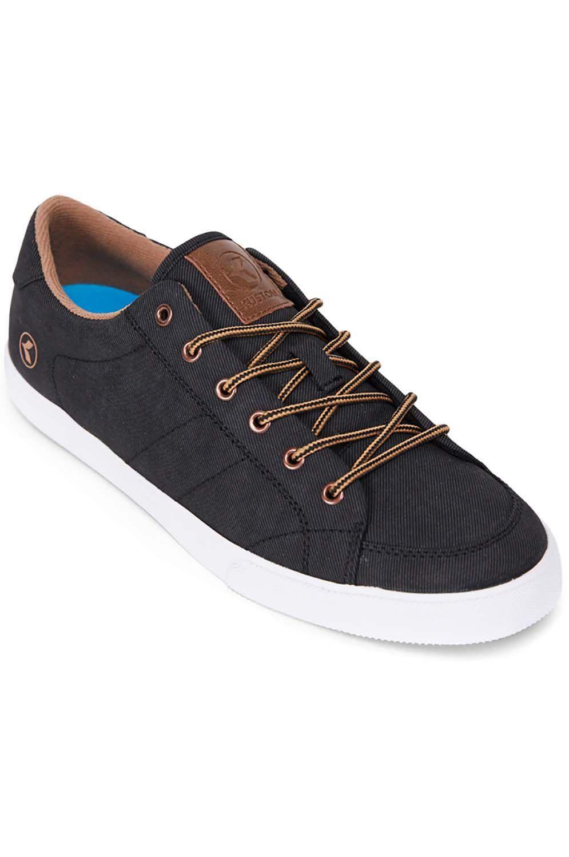 Kustom Shoes KRAMER Black/Brown