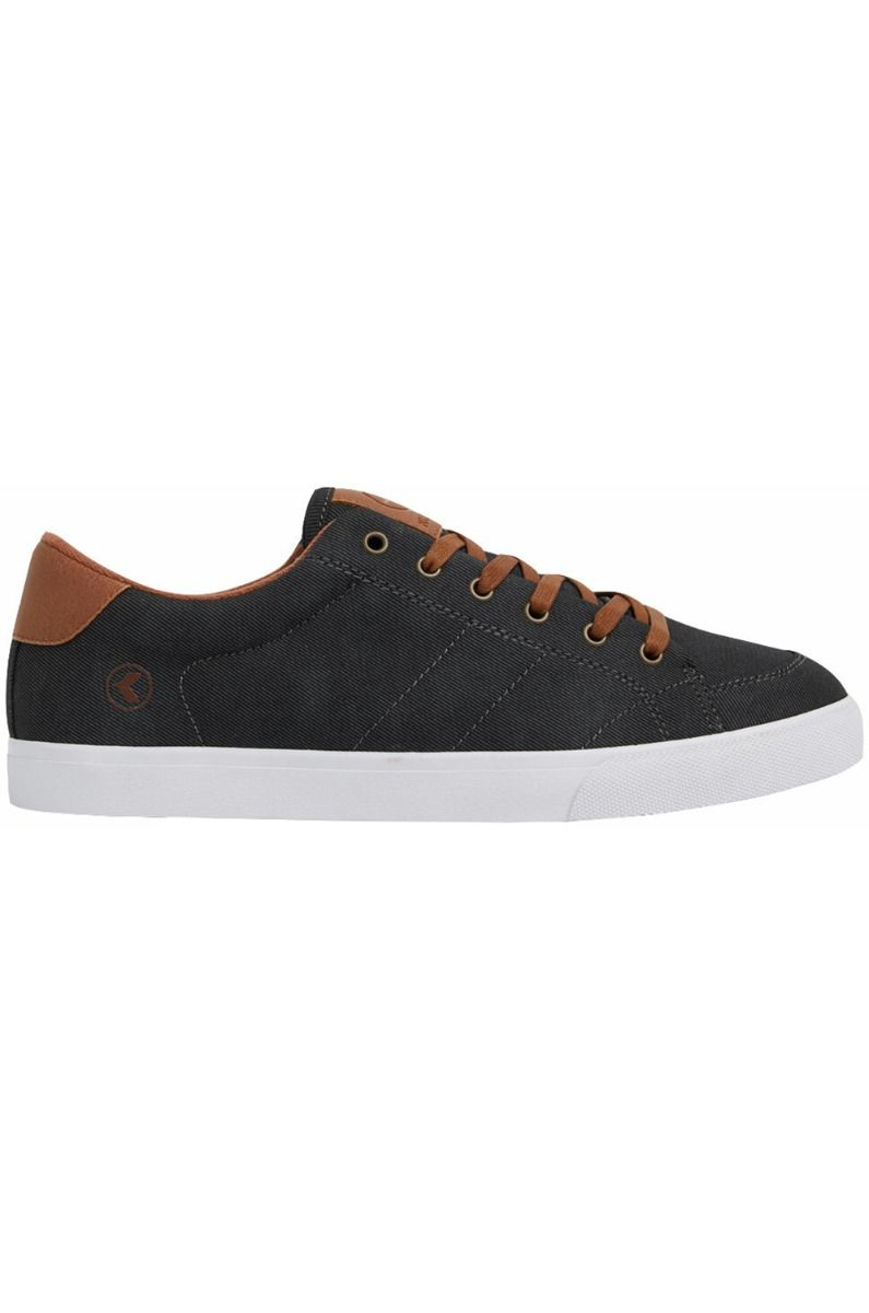 Kustom Shoes KRAMER Black/Brown