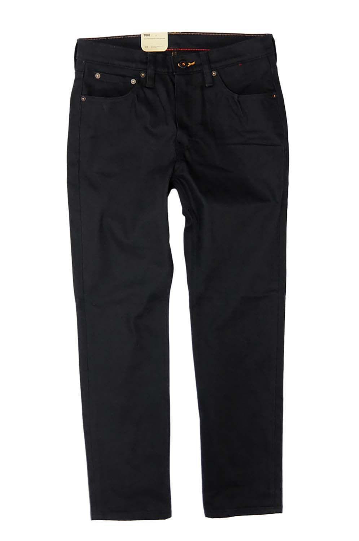 Levis Pant Jeans SKATE 511 SLIM 5 POCKET S&E Caviar Bull Denim