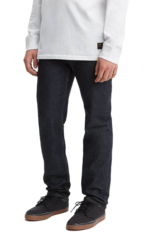 Levis Pant Jeans SKATE 511 SLIM 5 POCKET S&E Psk Indigo Warp Rinse