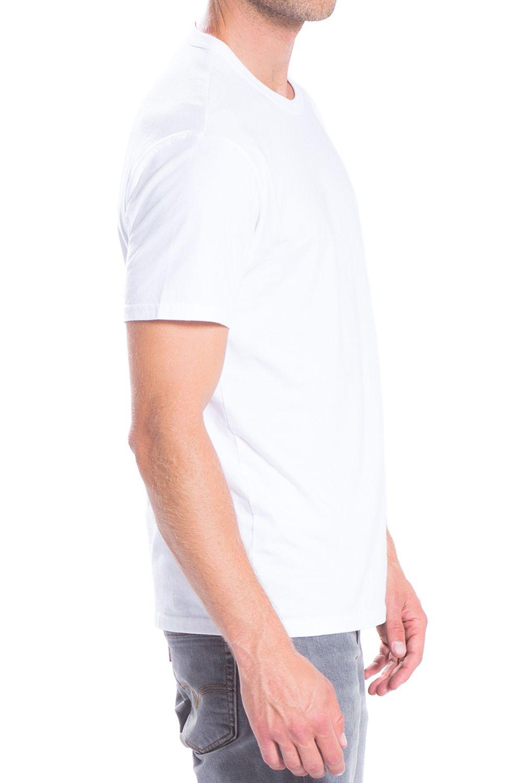 Levis T-Shirt SKATE White
