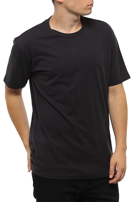 T-Shirt Levis SKATE Jet Black