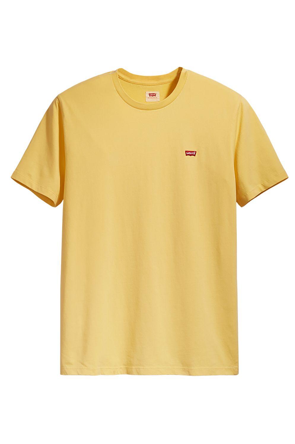 T-Shirt Levis ORIGINAL HM Dusky Citron