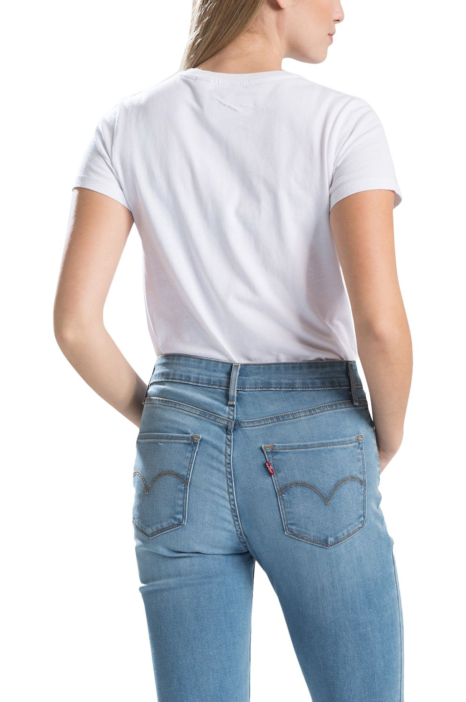 T-Shirt Levis PERFECT White Cn-100Xx
