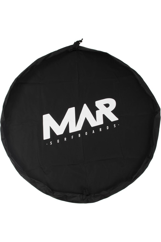 Mar Rug CHANGE MAT Black